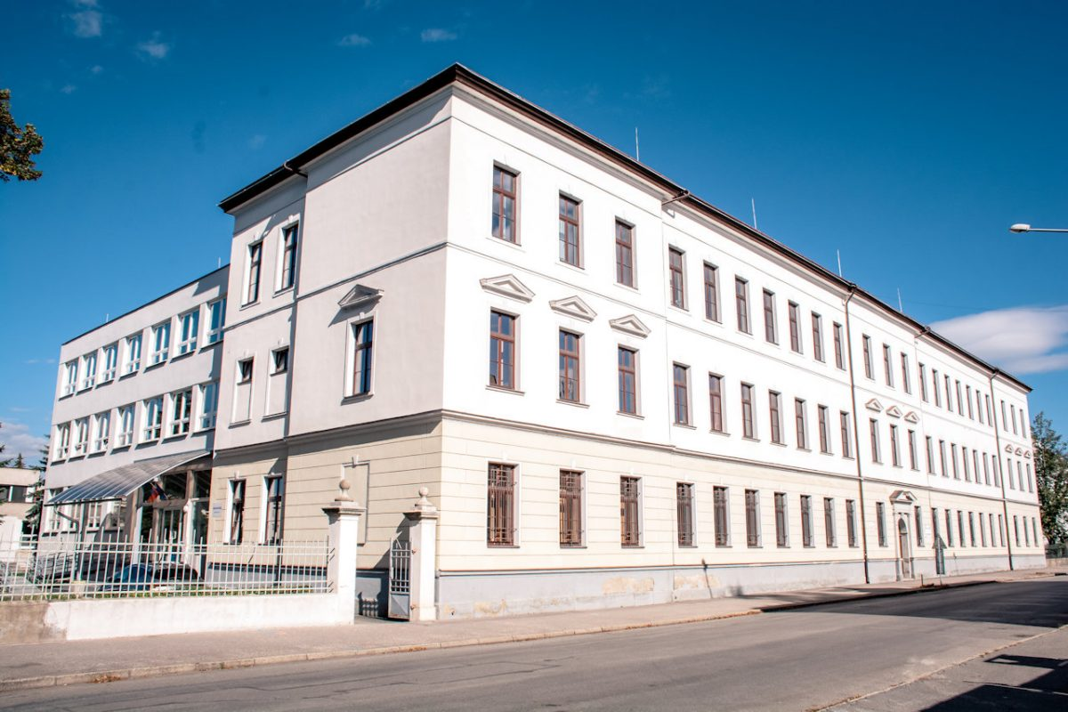OAMartin_budova školy
