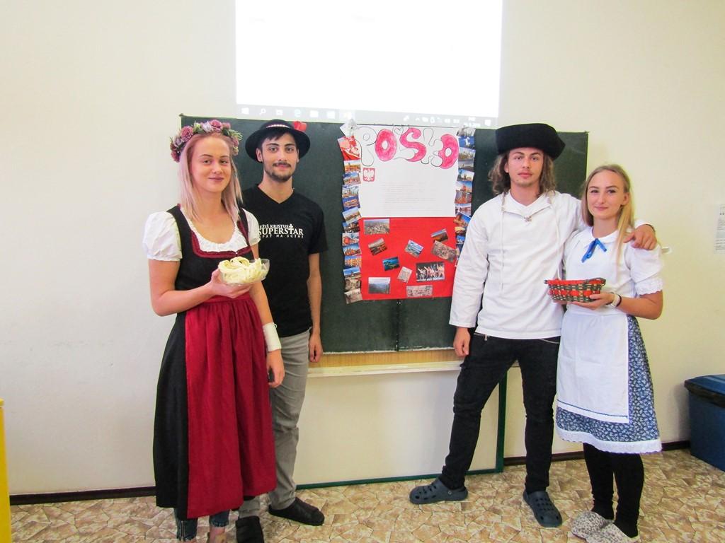 Európsky deň jazykov2