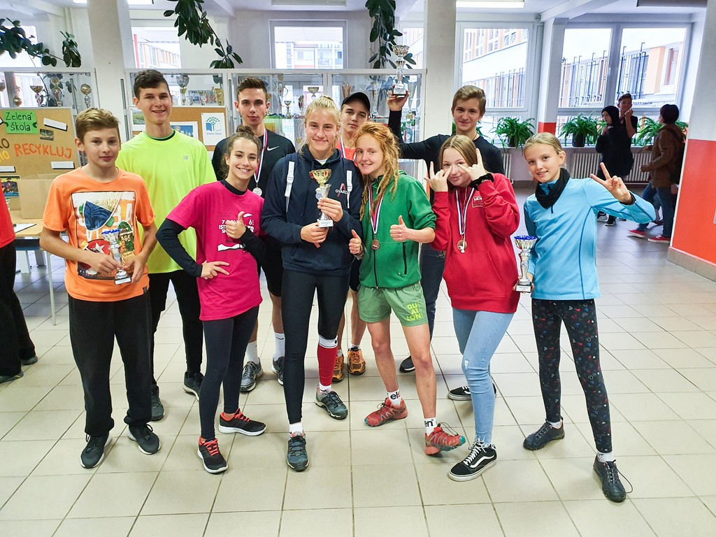 GymnaziumVaršavská1