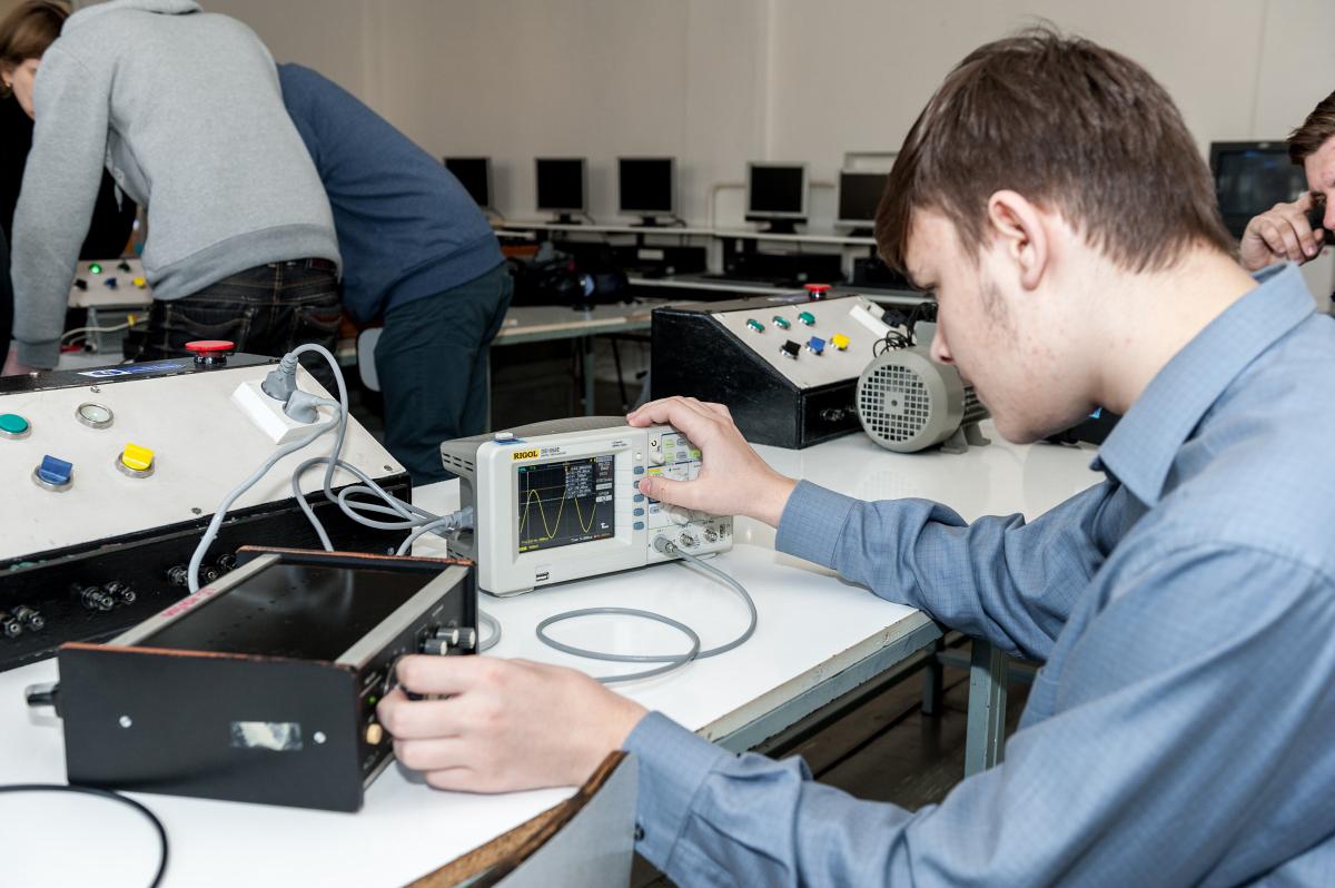 Laboratórne merania