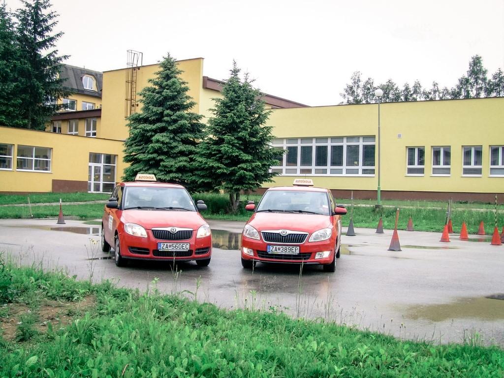 SOSDZA-Autoskola
