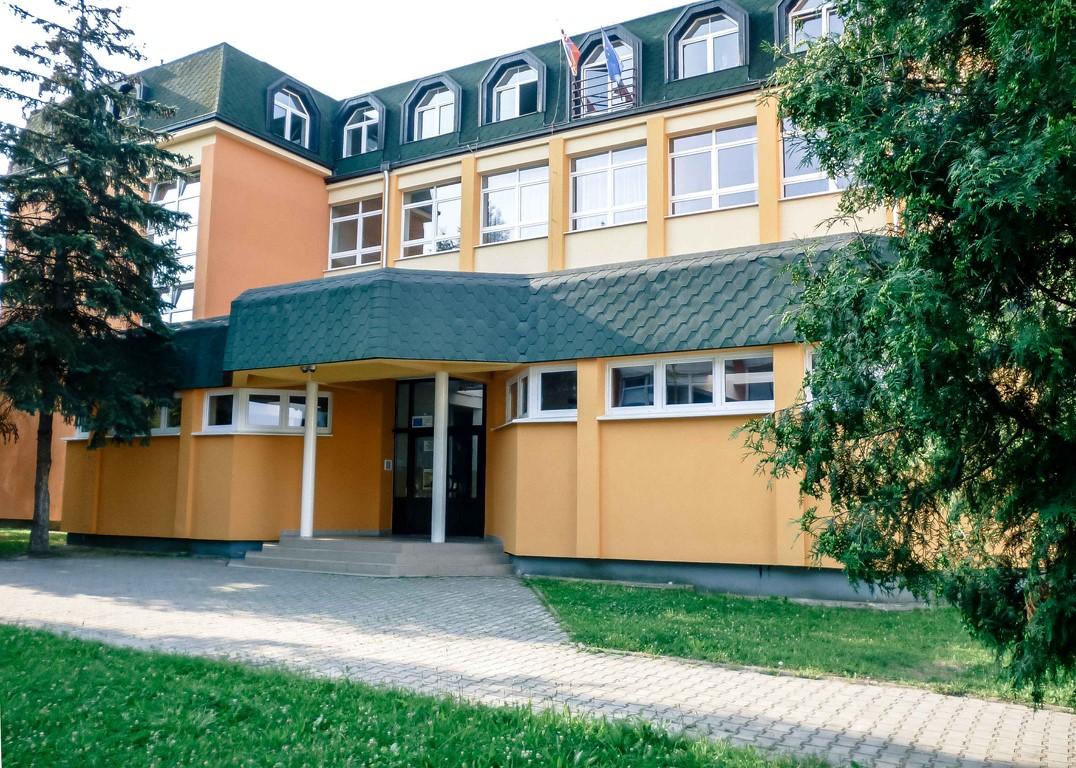 Škola- foto