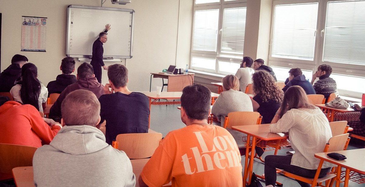 vyučovanie